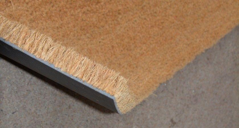 tapis brosse coco qualit normale d coupe sur mesure. Black Bedroom Furniture Sets. Home Design Ideas