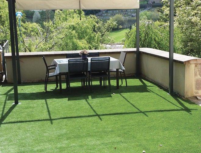 tapis gazons synth tique garden la coupe. Black Bedroom Furniture Sets. Home Design Ideas