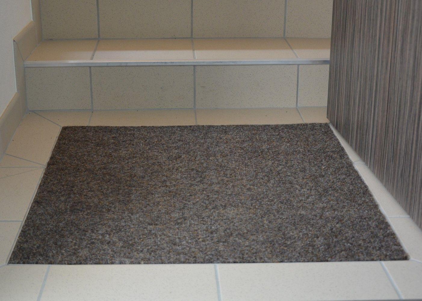 tapis brosse synth tique palcom sur mesure. Black Bedroom Furniture Sets. Home Design Ideas